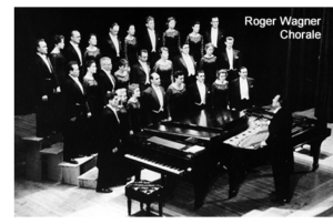 Roger Wagner